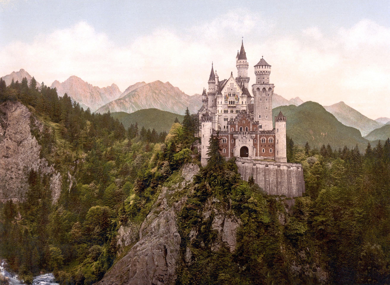 Мой дом — моя крепость